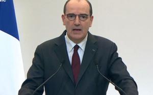 Jean Castex : répit d'une semaine pour 20 départements sous surveillance renforcée