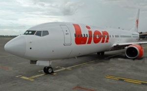 """Lion Air : """"La prudence recommande d'éviter de voyager avec cette compagnie..."""""""