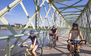 Top 6 des plus beaux itinéraires vélo en Centre-Val de Loire