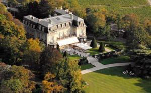 Reims : le Relais & Châteaux Domaine Les Crayères rouvre ses portes le week-end