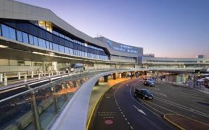 Aéroport Toulouse-Blagnac : le trafic passagers en repli de 67 %
