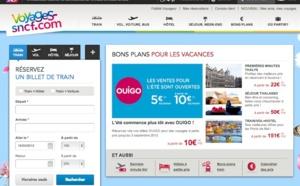 Voyages-sncf.com affiche ses ambitions européennes