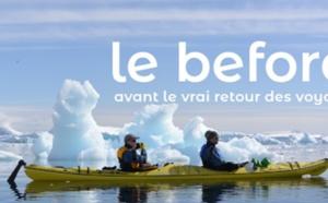 """Bleu Voyages organise des """"before"""" pour redonner le goût du voyage"""
