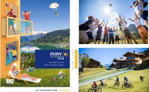 MMV : L'Etoile des Sybelles  et l'hôtel club Le Flaine ouvrent pour la 1ère fois l'été