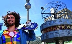 L'Allemagne, 2e destination préférée des voyageurs européens, devant la France