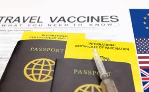 Le Parlement européen se penche sur un certificat de vaccination commun