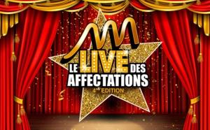 """TUI : le """"Live des Affectations"""" des équipes Club Marmara et Lookéa en direct sur Facebook"""