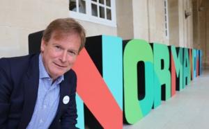 1er Salon Digital #JeVendsLaFrance et l'Outre-mer Michael Dodds : La Normandie veut rebondir grâce au digital et au durable
