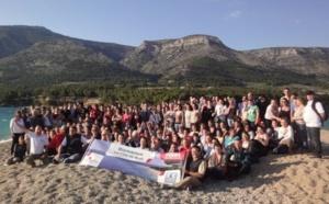 Voyages Fram : 200 vendeurs au Cap d'Or (île de Braç) en Croatie