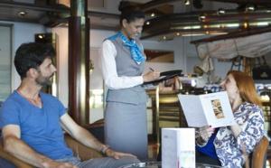 Celestyal Cruises améliore ses services en français