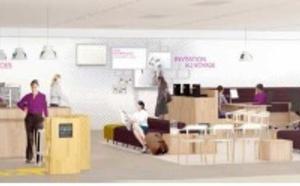 SNCF : ouverture de la première boutique nouvelle génération