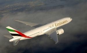 Emirates Airlines privé de nouvelles liaisons en province jusqu'à fin 2013