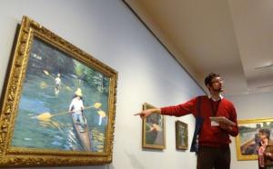 """""""Revisiter les classiques"""" : Normandie Tourisme programme une nouvelle série de webinaires"""