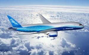 Les affaires reprennent... les B 787 Dreamliner à nouveau bons pour le service