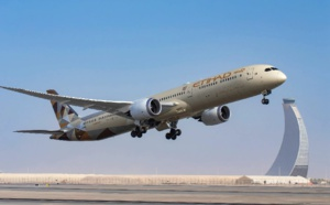 "Etihad Airways continue de ""viser un redressement complet d'ici 2023"""