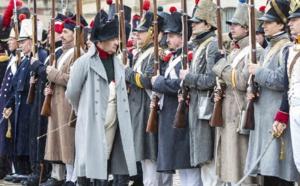 Le château de Fontainebleau célèbre le bicentenaire de la mort de Napoléon Ier