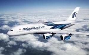 Malaysia Airlines : l'A380 en service sur Kuala Lumpur-Hong Kong dès le 1er mai 2013