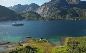 2022- 2023 : Hurtigruten lance une offre spéciale pour les réservations anticipées