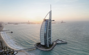 Podcasts : Découvrez le Burj Al Arab, l'hôtel mythique de Dubai