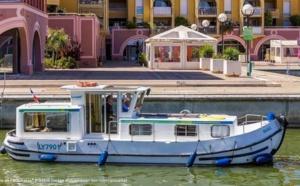 Voyages en France : Lidl Voyages propose une offre de bateaux privatifs