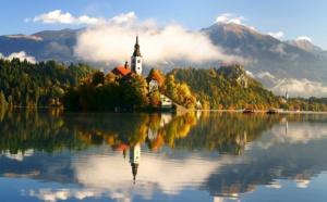 Slovénie : Air France reprend ses vols entre Paris et Ljubljana
