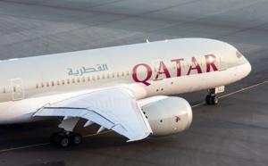 B787 Dreamliner : Qatar Airways augmente sa capacité sur les Seychelles