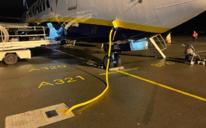 L'Aéroport Paris-Beauvais déploie son plan de développement durable