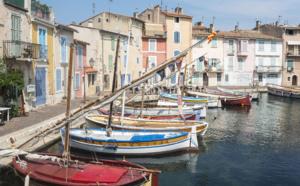 Guides-conférenciers : visites et découvertes... un autre regard sur Marseille et la Provence