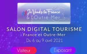 """Salon Digital #JeVendsLaFrance et l'Outre-mer - J.-C. Franchomme (CDMV) : """"Il y a un vrai besoin pour les agences et producteurs France"""""""