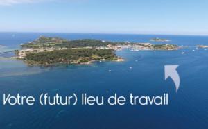 Îles Paul Ricard (Var) : plus de 300 postes à pourvoir pour la saison 2021