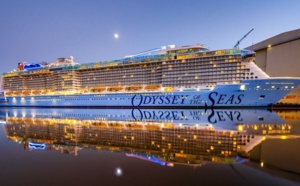 Royal Caribbean suspend ses croisières au moins jusqu'au 31 mai 2021