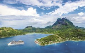 Hiver 2022 -2023 : Oceania Cruises enregistre un record de réservations en une seule journée