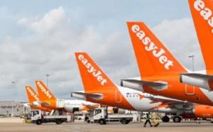 easyJet débarque à l'aéroport de Toulon Hyères