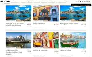 Espagne, Portugal, Croatie : Kuoni s'ouvre à l'Europe du Sud