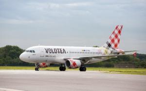 Volotea s'envole vers l'Algérie depuis Marseille, Bordeaux et Lyon