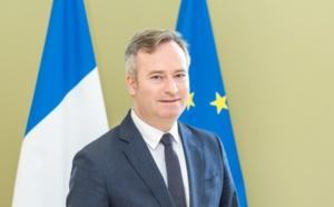 """Les ministres ont insisté sur la déclinaison des principaux axes fixés par le Premier ministre, Jean Castex : """"diversification de l'offre touristique, transition écologique, rénovation et modernisation de l'immobilier de loisir."""" - DR"""