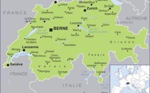 Suisse : une partie des Français soumis à une quarantaine pour entrer dans le pays