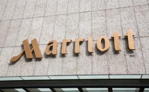 Développement du parc hôtelier : Marriott Int. reste en tête du classement mondial