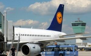 Lufthansa : le syndicat des pilotes agite la menace d'une grève vers la mi-mai