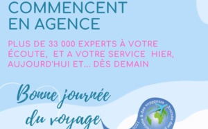 Le CDMV lance la #Journée du Voyage le 21 mars 2021