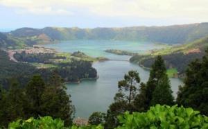 Destination : les Açores ce n'est pas qu'un anticyclone...