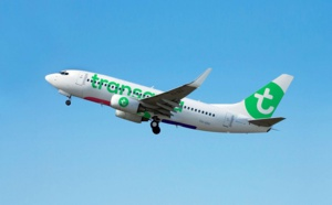 Transavia ouvre Brest vers Figari et Calvi et Biarritz - Lille