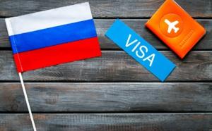 Russie: les formalités d'obtention du visa touristique bientôt simplifiées