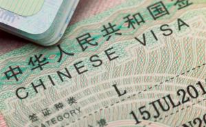 Chine: l'Ambassade annonce des facilités de visas pour les requérants vaccinés à l'aide des vaccins anti-COVID-19 chinois