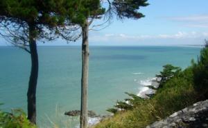 II. La Normandie, ses rivages et ses plages magnifiques, dépaysantes, contrastées...
