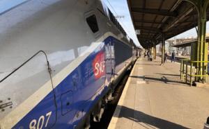 SNCF : + 20% sur les réservations du week-end