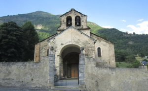 Guides Culturels Pyrénéens : Sère, Lourdes ou Cauterets... une autre image des Pyrénées