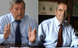 """La case de l'Oncle Dom : comment un syndicat d'hôteliers a """"Umih... lié"""" le Snav !"""