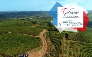 2CV Bourgogne Tours