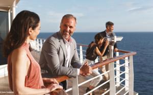 Costa Croisières présente ses arguments de vente différenciant